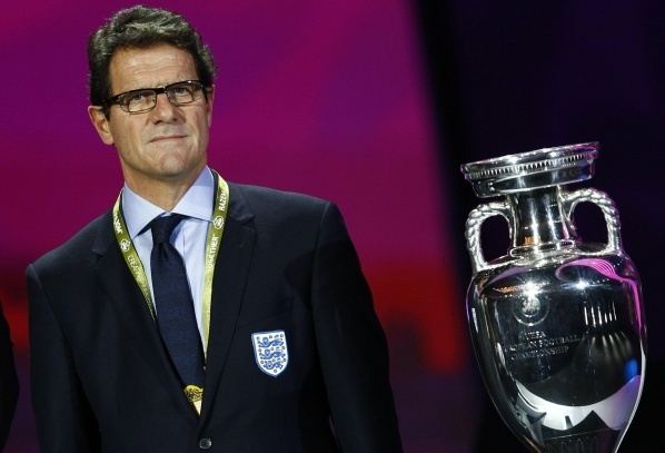 Capello has denied contact with Milan