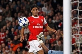 Carlos Vela doesn't want to return to Arsenal