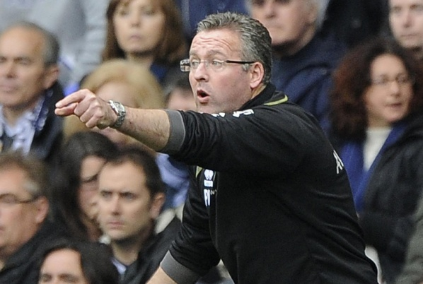 Sun: Paul Lambert takes Villa if McLean leave