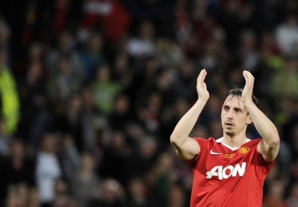 Gary Neville: To lose the title on goal difference is a nightmare