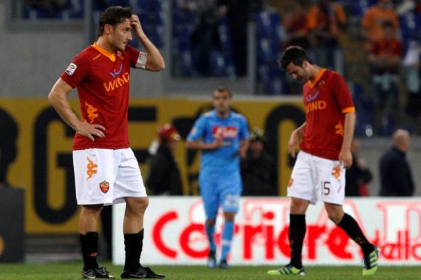 Roma lost hope for the Champions League after X with Chievo