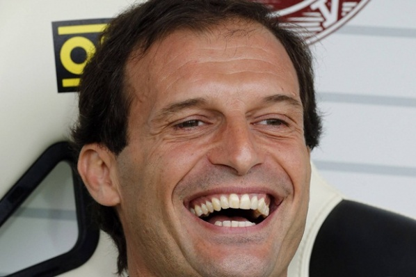Allegri: In the last 15 minutes we were like to the opera and waited goal in Turin