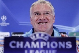Didier Deschamps: We forgot the taste of victory