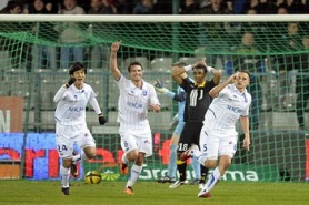 Auxerre with a key victory for their salvation