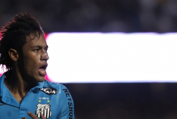 The President of Santos: Mourinho will ruin the talent of Neymar