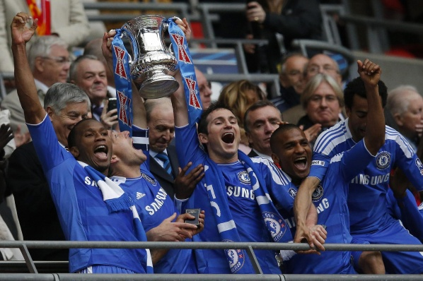 Chelsea took seventh FA Cup, first trophy for the season