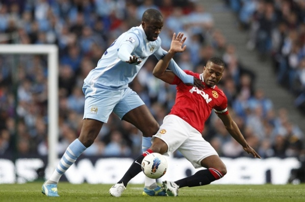 Evra: The Empire will fight back