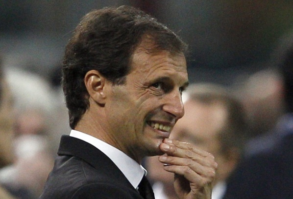 Berlusconi: We threw everything away, Allegri remain