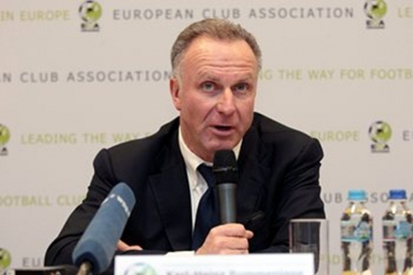 Rummenigge: If we win Champions League in Munich, it will be the biggest success in the history of Bayern