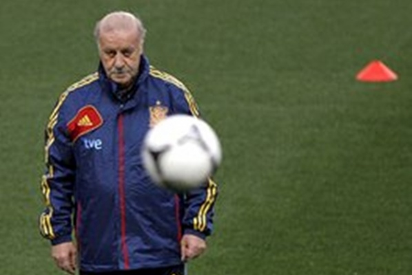 Del Bosque: The absence of Puyol will be a big problem