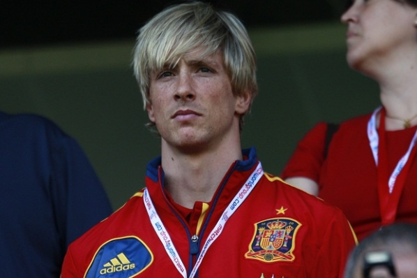 Fernando Torres: Euro 2012 is very important for me