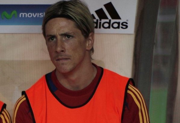 Torres: Collective targets are more important than individual