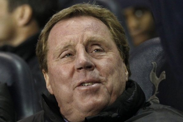 Harry Redknapp expects a proposal for a new contract in Tottenham