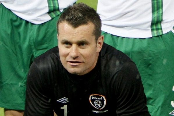 Shay Given will be ready for the match against Croatia