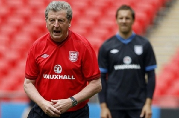 Roy Hodgson: Ibrahimovic is one of the best forwards in Europe