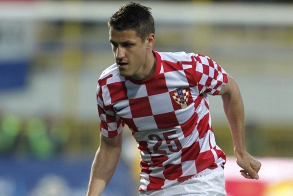 Another injury before Euro 2012 removed Ilichevich from the composition of Croatia