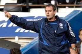 West Bromwich appointed Steve Clark as a manager