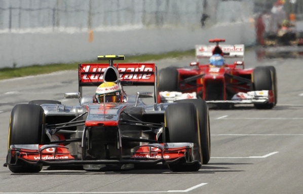 F1 teams are understood to cut costs until 30 June
