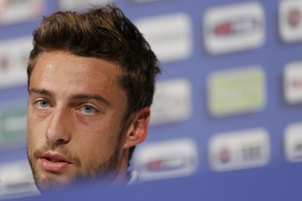 Marchisio: Italy is not afraid of anybody