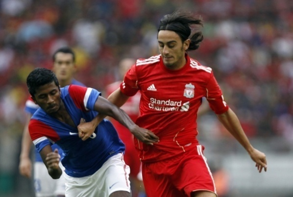Nobody wants Aquilani, he is returning to Liverpool