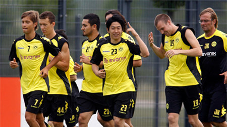 """Borussia"" will start the new season with a match against ""Werder Bremen"""