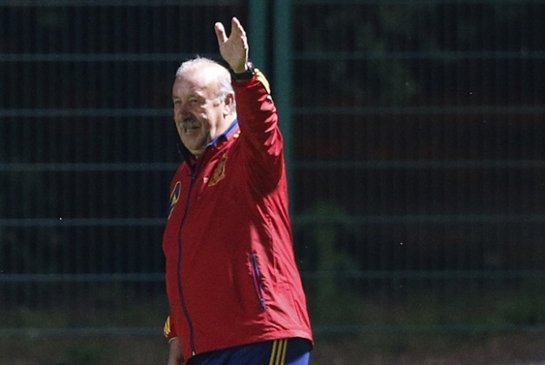 Del Bosque: The most important game of our lives is coming