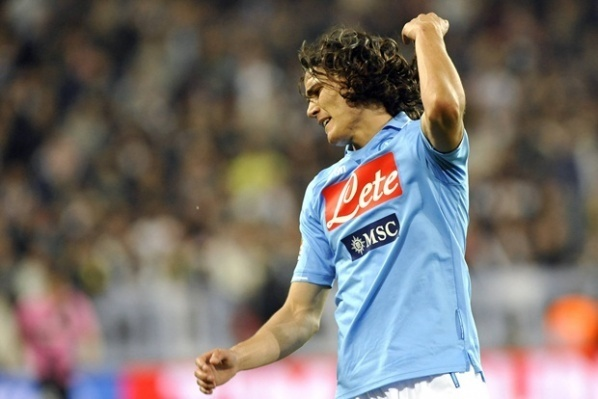 Napoli: It is clear, Cavani remains
