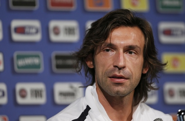 Maroteaux Pirlo: The priceless Pirlo is the best transfer I've ever made