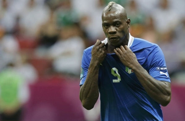 Balotelli: I waited this moment for a long time