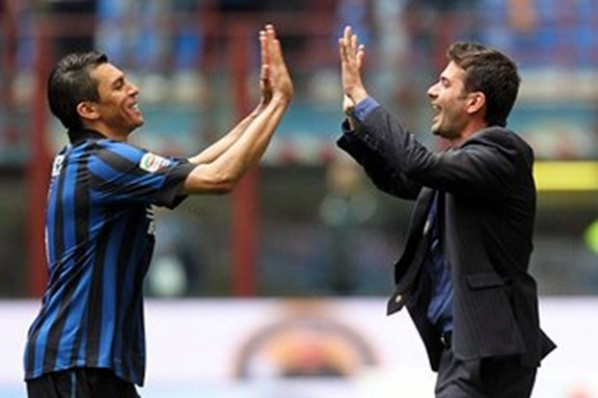 Official: Inter and Lucio split