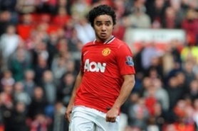 Rafael signed a new contract with United