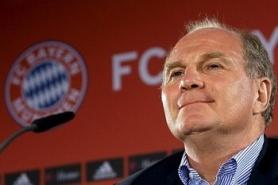 Hoeness: With Nerlinger just do not fit