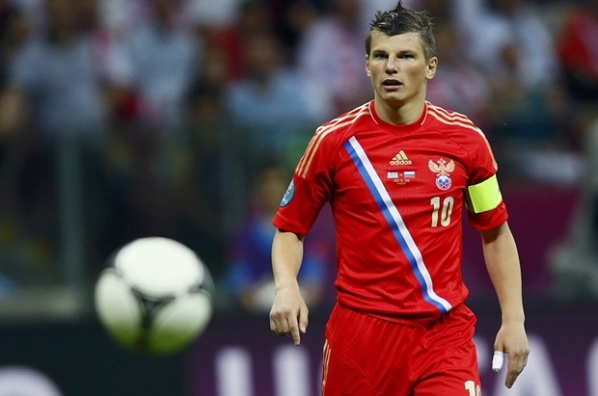 Arshavin's agent: 10 million euros and Andrew is yours