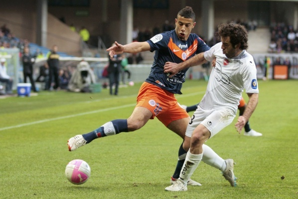 Montpellier to Liverpool and Arsenal: Hands off from Belhanda!