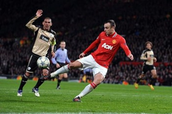 Sir Alex Ferguson has revealed part of the team for the tour, did not mention Berbatov