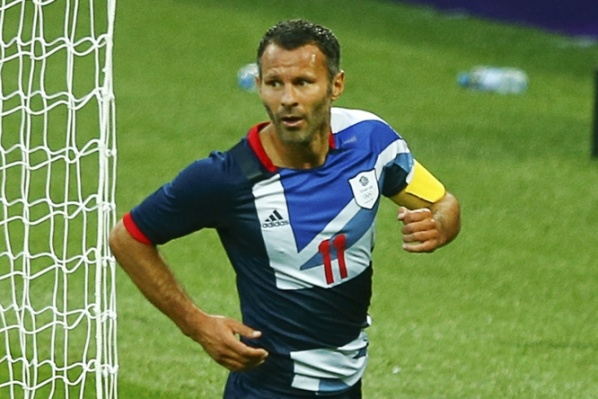 Giggs: I hope not boo the British anthem in Cardiff