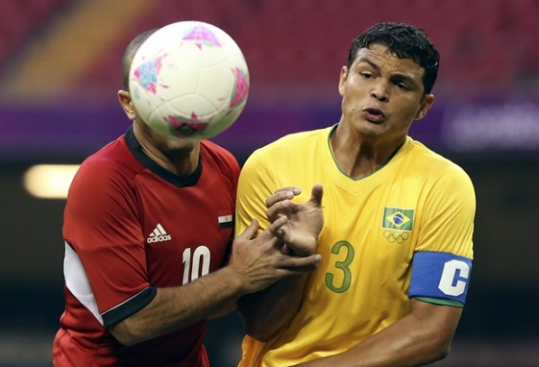 Thiago Silva: I did not want to leave Milan, but the club wanted the money