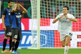"Inter was ashamed at  ""San Siro"" lost from Hajduk and for a little to drops out of the Europa League"