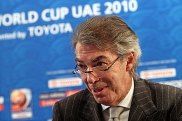 Moratti critical to Inter after the loss from Hajduk
