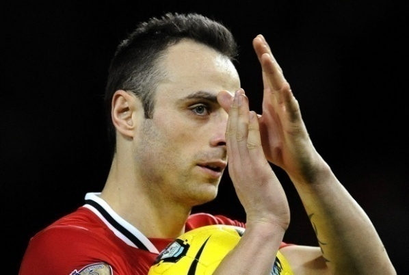 Berbatov is in Italy, it remains to pass medical examination before signing