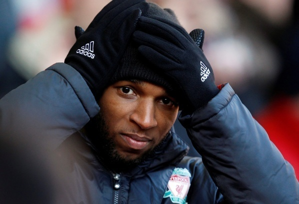 Babel was released from Hoffenheim