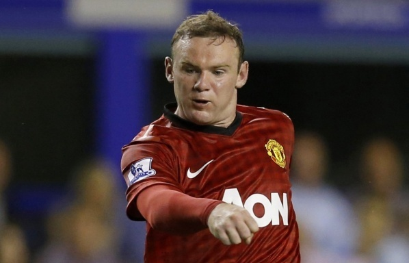 Manchester United: Wayne Rooney is not for sale