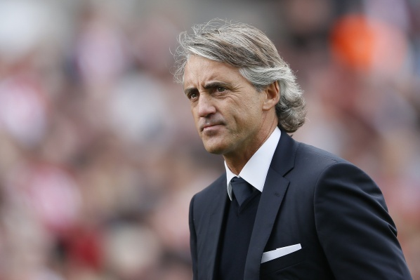 Mancini: The new Manchester City players need time