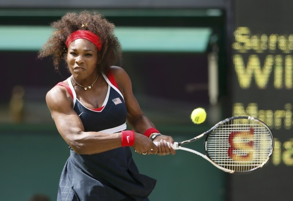 Serena Williams misses the tournament in Beijing