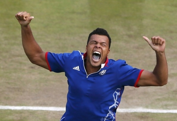 "Tsonga will play in ""Hopman Cup"" with the team of France"