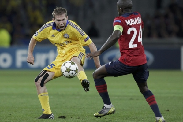 Hleb returned to the national of Belarus, called whole nine players of BATE