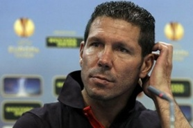 Atletico coach: I wouldn't took over Real