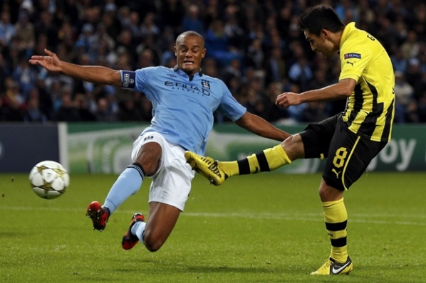 Mancini is worried about the state of Kompany