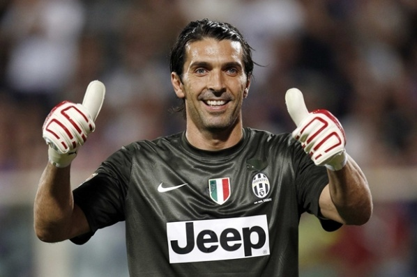 Buffon: Inter can fight for the title