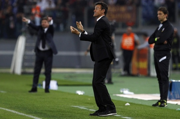 Luis Enrique: We live in the strongest era of Barcelona
